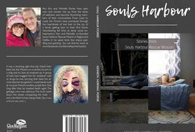 Stories from the Soul's Harbour rescue mission.