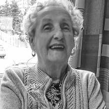 Mary Parsons Morris