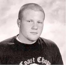 Chad Mercer