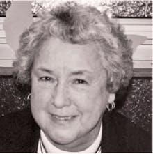 Doris Johnston