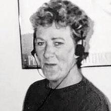 Geraldine (Kelly) Bruce