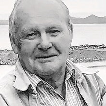 Ronald Joseph Chafe