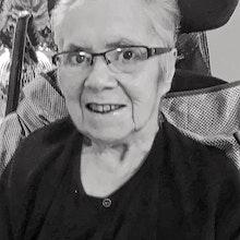 Ursula Fleming