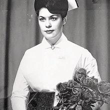 Frances Warren