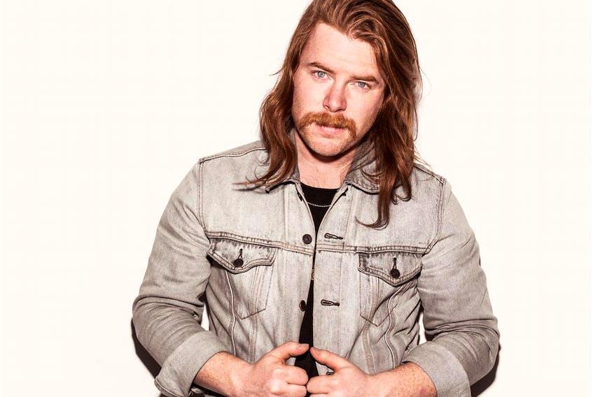 Calgary singer-songwriter JJ Shiplett. Courtesy, Red Umbrella P.R.