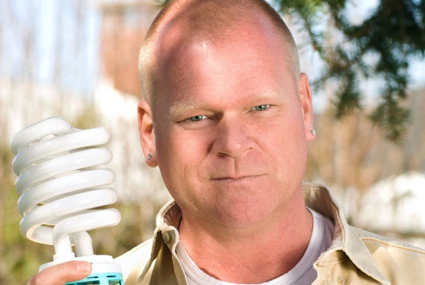 "Mike Holmes: ""Find ways to make greener choices in your home from your appliances, all the way down to your bulbs."""