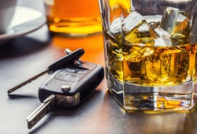 The RCMP says impaired driving is up in P.E.I.