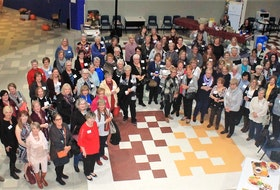 100 Women Who Care Rural Cape Breton will host its third funding presentation Wednesday, Oct. 23, in the Bear Head Room of the Port Hawkesbury Civic Centre. Contributed
