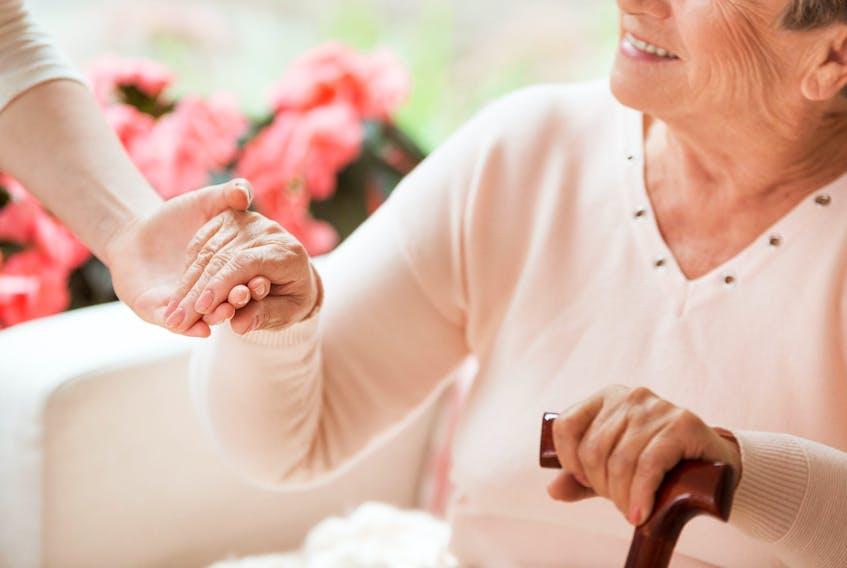 102921640_m - nurse care elderly