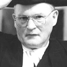 Wilbur Macdonald