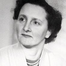 Winifred Pearce