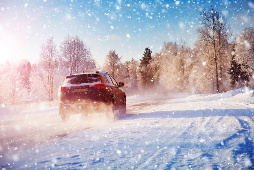 Is there anything to be done when your vehicle develops a pinging problem when accelerating from a cold start?