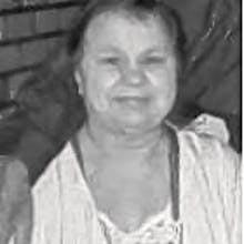 Photo of the late Margaret MacLean