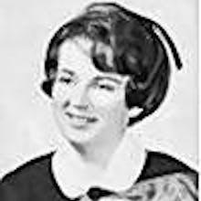 Mary Petrie-Peel