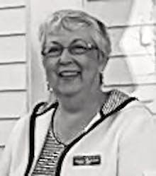 Nancy (Ann Phyllis) Maclean