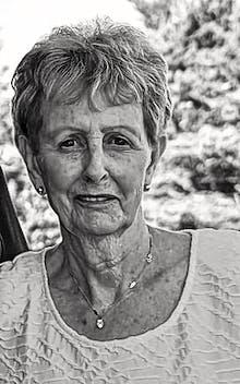 Lois Barrington