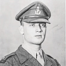Maxwell R. Lieutenant-Colonel Ret'd Beyreis