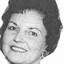 Joyce Daley