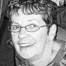 Brenda Frances Dalton