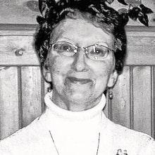 Myrna Colleen Ann Gillis