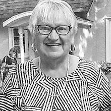 Dorothy Eleanor Leblanc
