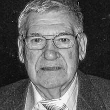 James Hugh Slade