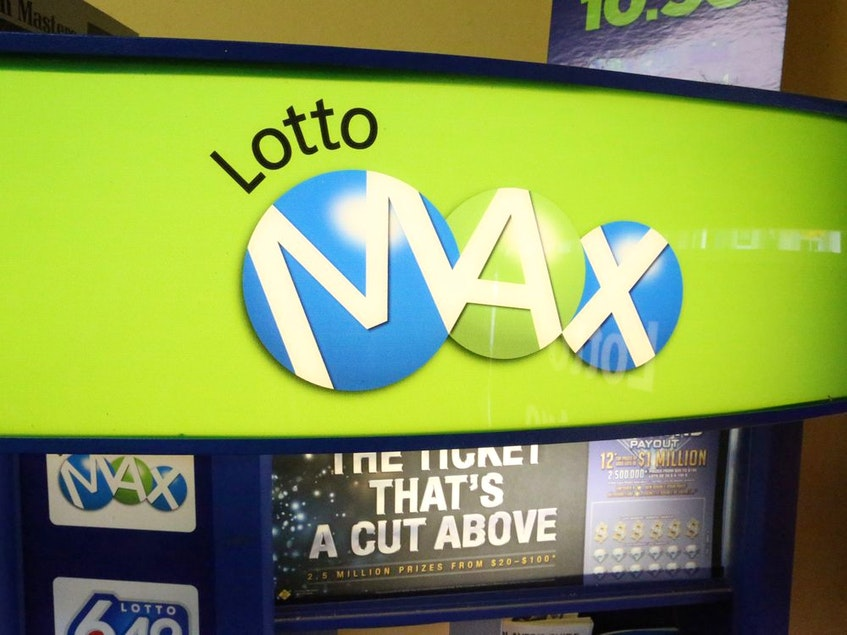 Nobody has won the Lotto Max top prize in 16 draws. That's the longest streak ever. — File photo