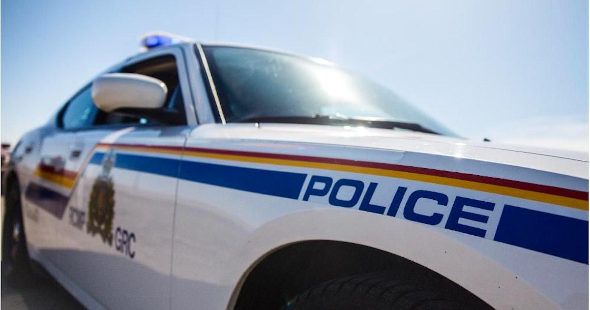 Cape Breton RCMP fine New Brunswick woman for illegally being in Nova Scotia | Saltwire