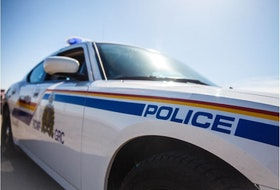 File photo of an RCMP vehicle.