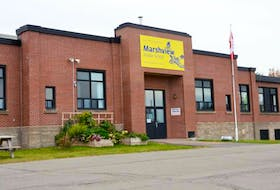 The district education council voted in December in favour of closing Marshview Middle School and the minister of education recently approved the DEC's recommendation for the closure, with the next step being a feasibility study on Salem Elementary to determine whether it can receive a midlife upgrade to accommodate the extra students and become a K-8 school.  FILE PHOTO