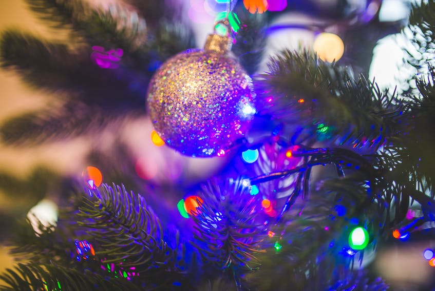 The Village of Dorchester will its revive traditional tree lighting ceremony this evening at 7 p.m.