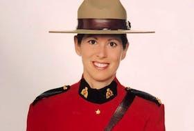 RCMP Constable Heidi Stevenson was slain in a rampage in Nova Scotia on April 19, 2020.