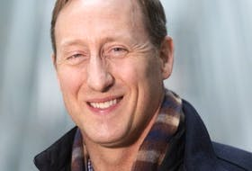 Conservative leadership contender Peter MacKay