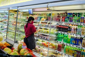 Grocery store clerks provide an essential service.