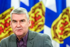 Premier Stephen McNeil said COVID-19 vaccination numbers will be reported twice a week starting next week.