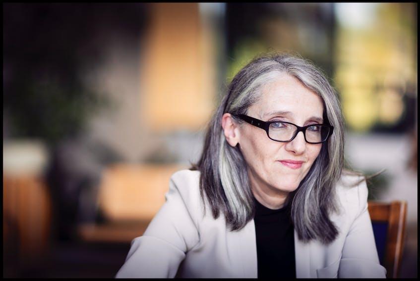 Isabelle Dostaler became dean of Memorial University's business school in 2017. — David Howells photo courtesy MUN