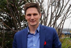 TechNL CEO Paul Preston. — Andrew Robinson/The Telegram
