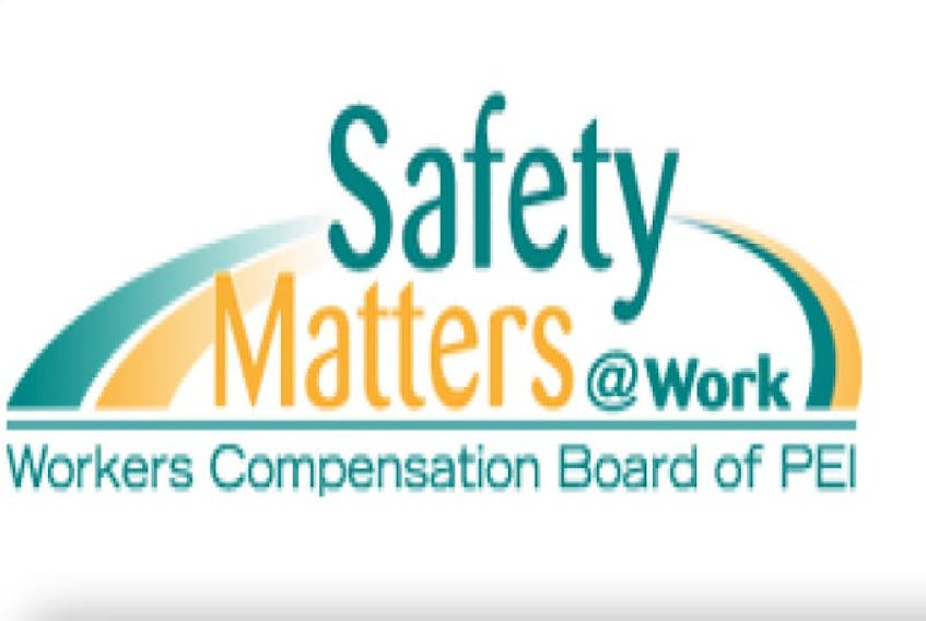 Workers Compensation Board logo