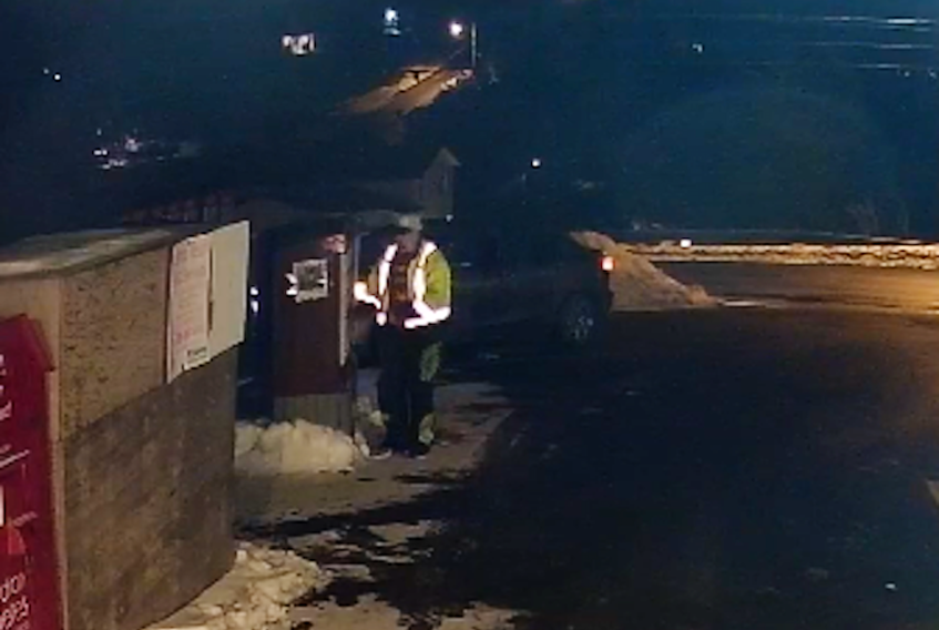 The Royal Newfoundland Constabulary is investigating damage to Canada Post community mailboxes in the metro region.