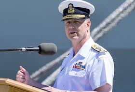 One of the major post-election questions for the Liberals is the future of Adm. Art McDonald, who is still technically chief of the defence staff, although he only served in that job for a couple of weeks.