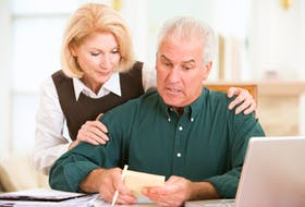 Wondering if you can retire now? Christine Ibbotson explains how to do it, and what your financial portfolio should look like. - STORYBLOCKS
