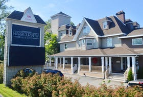 The Harbourview Inn and Suites in Sydney. Sanjeev (Sam)Singh bought the property from Barry and Anne Marie Martin, took over ownership on Sept. 29. CAPE BRETON POST FILE