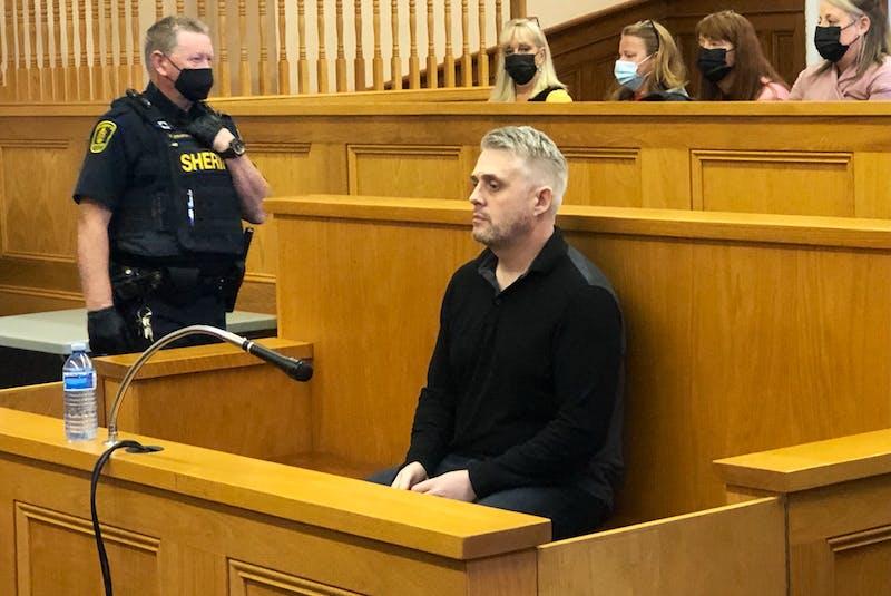 Kurt Churchill released from custody to await murder trial in St. John's