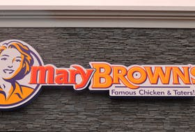 Mary Brown's chicken and taters is bringing the franchise back to P.E.I., with plans to open a restaurant in Stratford early in 2022. The restaurant previously operated in Charlottetown at this location at the corner of University Avenue and Belvedere Avenue. It closed in 2016.