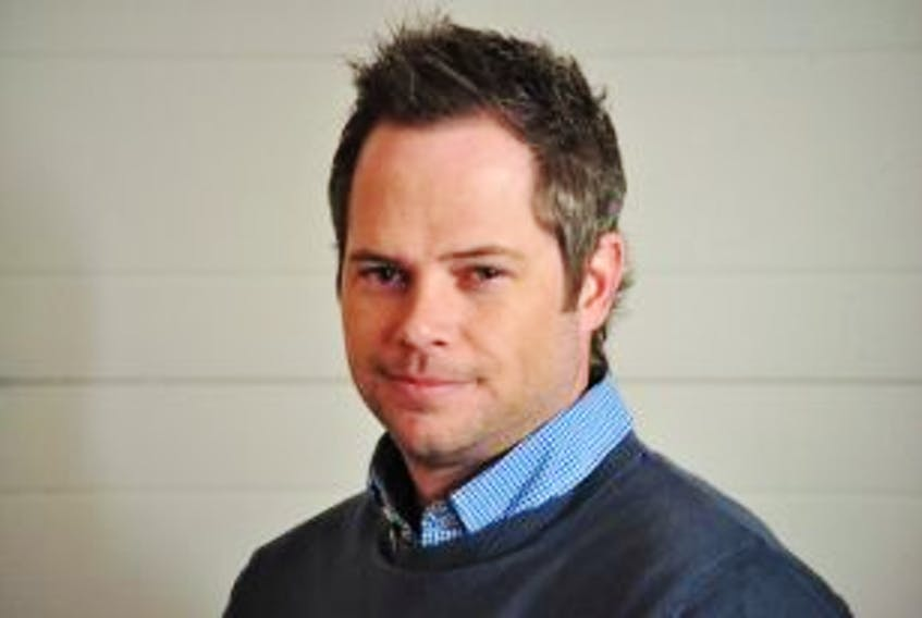 Mike Goosney is the new mayor of Deer Lake.