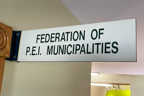 John Dewey, executive director for the Federation of P.E.I. Municipalities, said municipalities on P.E.I. are facing serious issues, the main one being capacity.