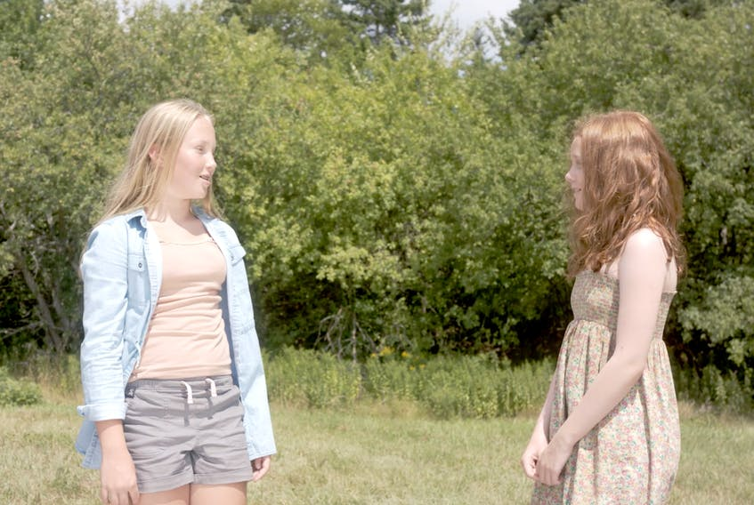 Jenny Directed by Tom Ryan, rolls through the life of Alice, whose parents drag her to a rundown house in the country. Alice is prepared for a boring summer vacation until she meets Jenny.