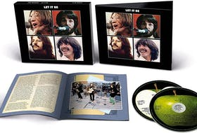A remastered version of Let It Be, The Beatles final studio album, has been just released in multiple versions and multiple formats. Billed as the Let It Be Special Edition this offering carries a price tag of between $35 and $200, depending on which version you opt for.