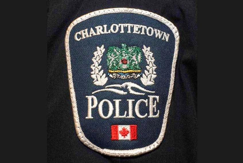 Members of Charlottetown Police Services arrested a 26-year-old man in connection with a shoplifting incident at the Confederation Court Mall on Tuesday, Oct. 12.