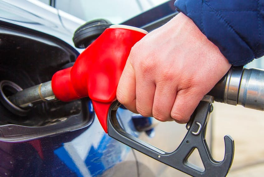 The Newfoundland and Labrador Public Utilities Board announced a 2.2 cents per litre increase to the price of gas overnight Thursday, Oct. 14.